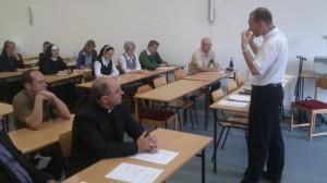 Stretnutie v Košiciach, 6. 5. 2013
